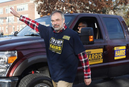 Andy Harris faces new investigation: Did he attempt to take a weapon onto the House floor?