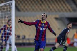 FC Barcelona versus Cornella: Live stream, start time, TV channel, how to watch Copa Del Rey 2021 (Thur., Jan. 21)