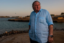 French Actor Gérard Depardieu Faces Rape Charges