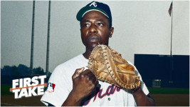 Long-lasting MLB grand slam lord Hank Aaron bites the dust at 86