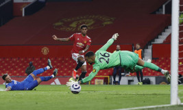MATCHDAY: United visits Granada in Europa League quarters