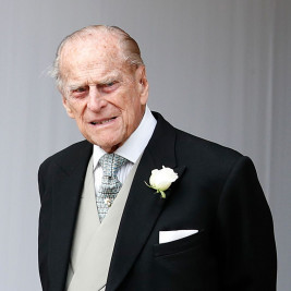 Ruler Philip, Queen Elizabeth II's Husband, Dead at 99