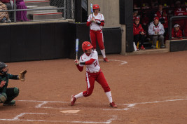 Softball: Badgers put on slugfest in scope of Islander Invitational Tournament