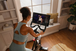 Would it be a good idea for you to fund another Peloton? Specialists say something regarding how to manage the cost of wellness at home