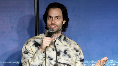 Chris D'Elia Addresses Previous Sexual Misconduct Allegations