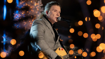 Goo Dolls fans mourn 'Today' co-have considering them a 'exemplary musical gang' at Rockefeller Christmas function