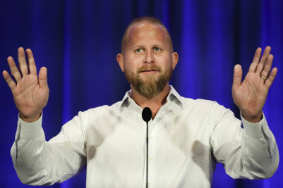 'I surrendered each the slightest bit of my life to him': Brad Parscale opens up about definite days in Trump crusade