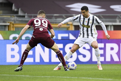 Juventus versus Napoli LIVE STREAM (4/7/21): Watch Serie An on the web | Time, USA TV, channel