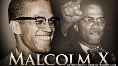 New claims have been made about the death of Malcolm X