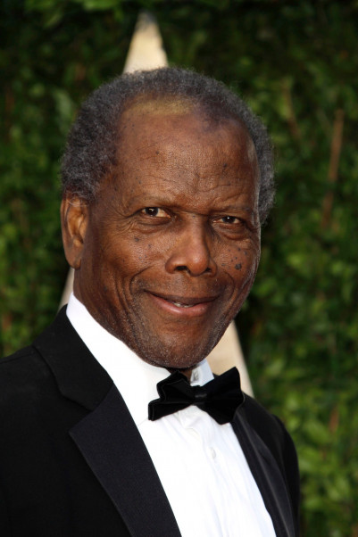 Sidney Poitier turns 94: The exploring entertainer's vocation in photographs
