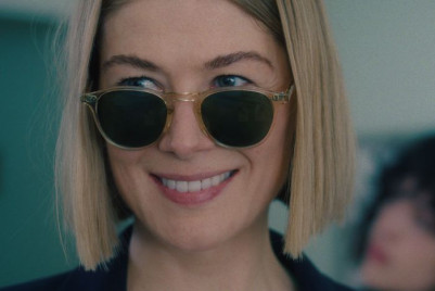 The Main Reason to Watch I Care a Lot Is Rosamund Pike