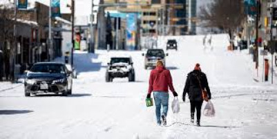 Winter Storm Uri Has Left Texas in Crisis: Here's How You Can Help