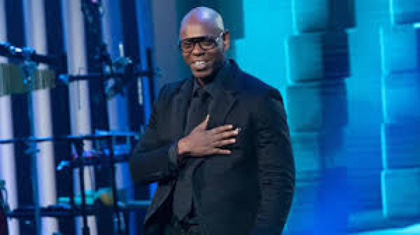 Humorist Dave Chappelle Tests Positive For Covid-19