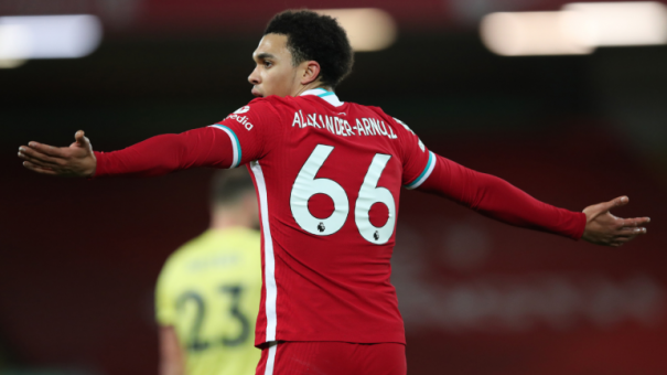 Liverpool versus Burnley score: Punchless Reds stunned in first Premier League home destruction in almost four years