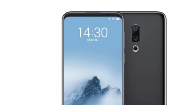 Meizu originator affirms nearness of 48MP in its new lead cell phone