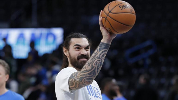 Steven Adams exchange: Pelicans securing large man from Thunder as a feature of four-group bargain, per report